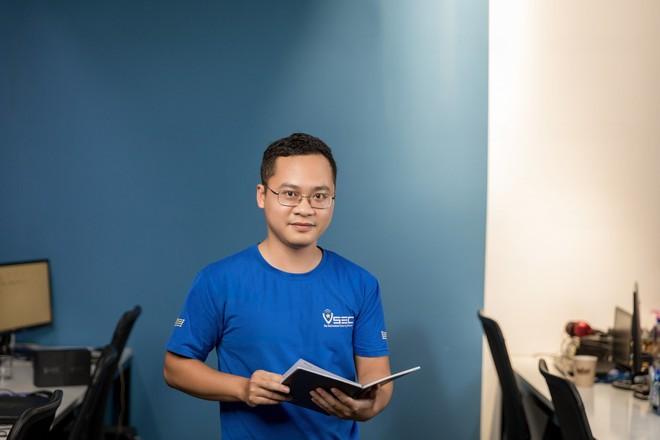 Kỹ sư người Việt phát hiện lỗ hổng nghiêm trọng, cứu hàng nghìn doanh nghiệp khỏi cảnh bị tấn công lấy trộm dữ liệu - Ảnh 1.