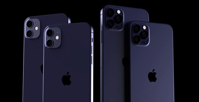 iPhone 12 Pro đã được nâng cấp lên 6GB RAM, iPhone 12 và 12 mini vẫn có 4GB RAM - Ảnh 1.