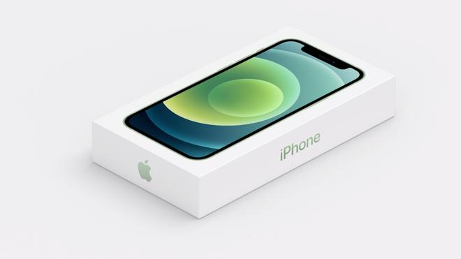 Nếu mua iPhone 12 tại Pháp, bạn sẽ được tặng kèm tai nghe EarPods trong hộp - Ảnh 1.