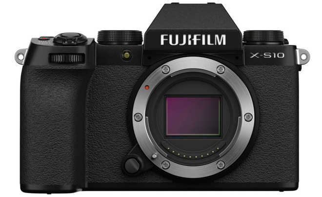 Fujifilm công bố máy ảnh X-S10: Nhỏ nhắn, vừa túi tiền, đủ tính năng - Ảnh 8.