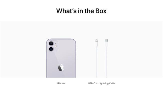 Apple cuối cùng cũng dùng hoàn toàn cáp sạc USB-C cho iPhone, nhưng theo cách tồi tệ nhất có thể - Ảnh 3.