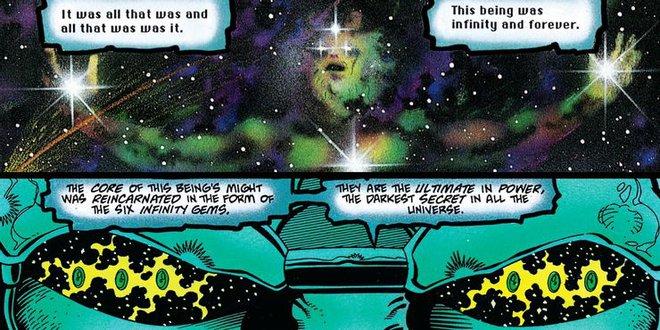 Xóa sổ 1 nửa dân số vũ trụ chỉ trong nháy mắt, rốt cuộc 6 viên đá vô cực có xuất xứ từ đâu mà lại sở hữu sức mạnh bá đạo như vậy? - Ảnh 2.