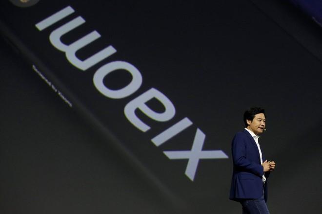 CEO Lôi Quân: Xiaomi muốn đập chết ăn thịt mọi đối thủ ở Trung Quốc, chiếm vị trí số 1 châu Âu trong vài năm tới - Ảnh 1.