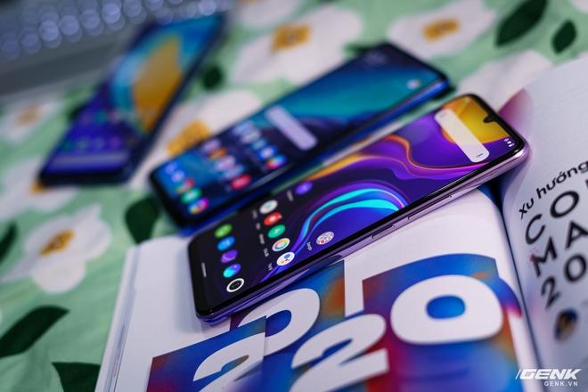 So sánh 3 smartphone tầm trung nổi bật cùng tầm giá: Realme 7 vs Vivo V20 vs POCO X3 NFC - Ảnh 7.