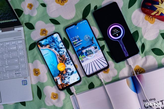 So sánh 3 smartphone tầm trung nổi bật cùng tầm giá: Realme 7 vs Vivo V20 vs POCO X3 NFC - Ảnh 25.