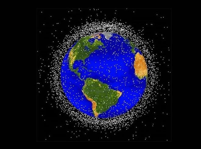 Điều gì sẽ xảy ra nếu hai khối rác không gian va chạm vào nhau? - Ảnh 2.