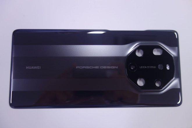 Huawei Mate 40 Pro lộ ảnh render: Cụm camera mới, chip Kirin 9000, sạc 65W - Ảnh 6.