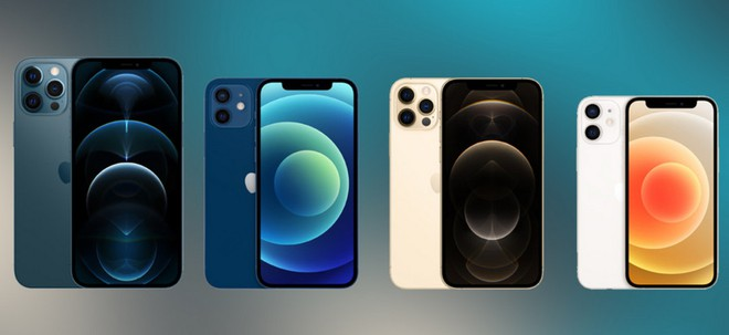 Samsung Display cung cấp tấm nền OLED cho 3/4 mẫu iPhone 12 mới ra mắt - Ảnh 1.
