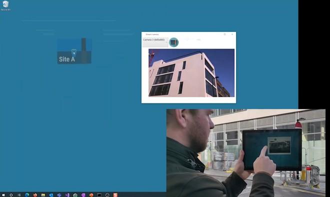 Microsoft giới thiệu concept SurfaceFleet, bước tiến đột phá về cộng tác làm việc trên đám mây - Ảnh 3.