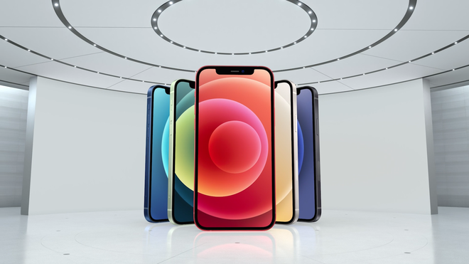 Tại sao iPhone 11 đáng mua hơn iPhone 12 - Ảnh 1.