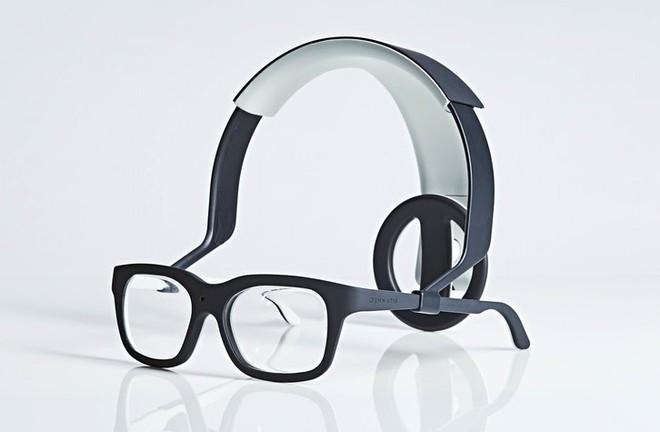 Hệ thống thị giác nhân tạo với chip gắn thẳng vào não này sẽ giúp người khiếm thị nhìn lại được, chuẩn bị được thử trên người - Ảnh 1.