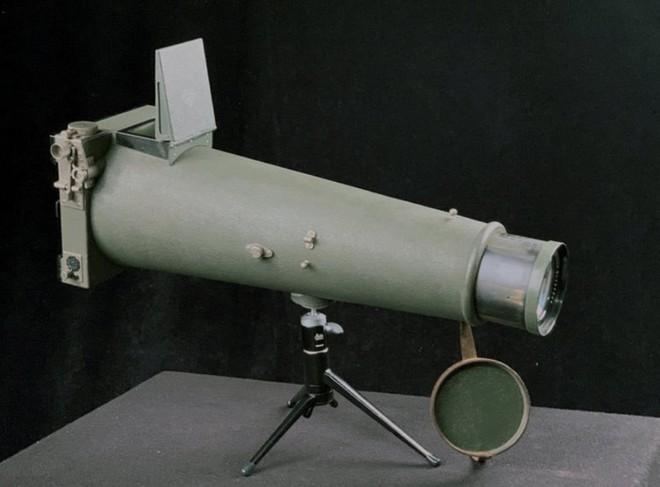 100 năm trước, nhiếp ảnh gia dùng thứ súng thần công này để chụp ảnh động vật hoang dã - Ảnh 1.