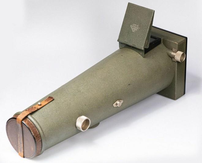 100 năm trước, nhiếp ảnh gia dùng thứ súng thần công này để chụp ảnh động vật hoang dã - Ảnh 5.