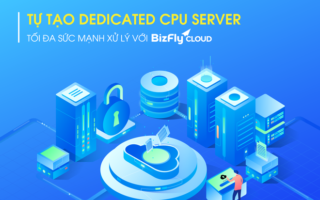 Server ảo hóa cấp độ cuối tối đa sức mạnh xử lý – IT-er, công ty công nghệ nào cũng cần phải biết - Ảnh 2.
