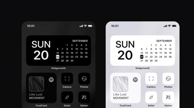 Một designer đã kiếm được 100.000 USD chỉ trong 6 ngày, bằng cách bán các icon tùy chỉnh trên iOS 14 - Ảnh 1.