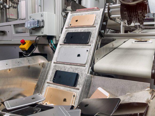 Apple tóm sống CEO công ty tái chế thiết bị điện tử đã bán lại hơn 100.000 iPhone, iPad, Apple Watch trái phép - Ảnh 1.