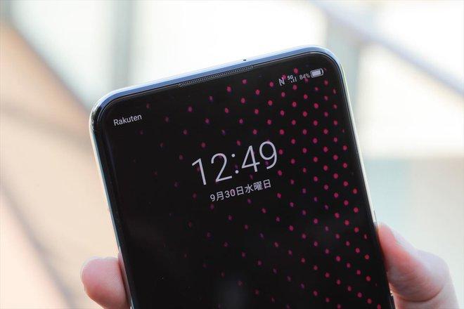 Sau ZTE Axon 20 5G và Vsmart Aris Pro, đây là smartphone tiếp theo với camera ẩn dưới màn hình được ra mắt - Ảnh 2.