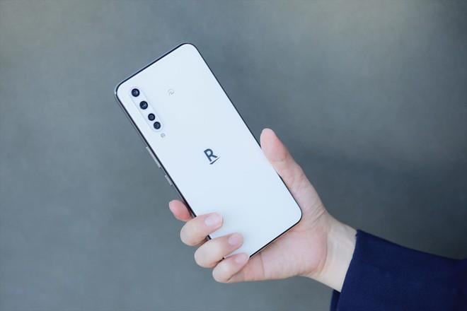 Sau ZTE Axon 20 5G và Vsmart Aris Pro, đây là smartphone tiếp theo với camera ẩn dưới màn hình được ra mắt - Ảnh 3.