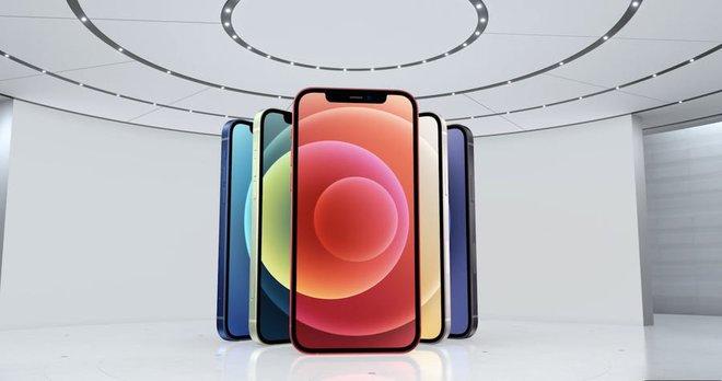 Trong ngày đầu tiên, số đơn đặt hàng iPhone 12 đã cao gấp đôi so với iPhone 11, người dùng quan tâm nhất đến iPhone 12 Pro - Ảnh 1.