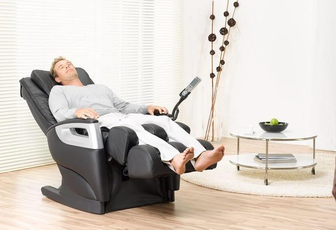 Mua ghế massage cẩn thận kẻo rước họa về nhà - Ảnh 4.