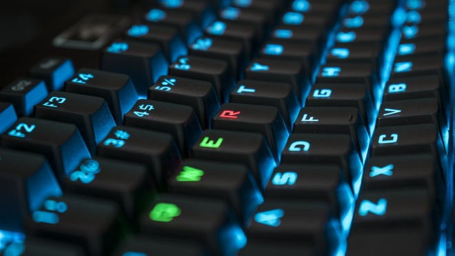 Vì sao các kí tự bàn phím xếp theo kiểu QWERTY, thay vì ABCDEF như trong bảng chữ cái? - Ảnh 3.