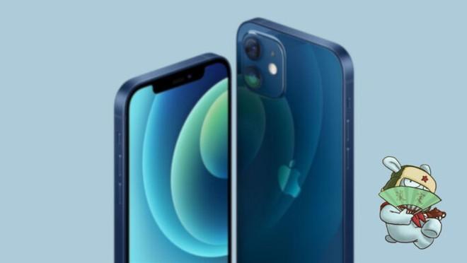 Xiaomi có thể sẽ ra mắt một chiếc smartphone nhỏ gọn, để cạnh tranh trực tiếp với iPhone 12 mini của Apple - Ảnh 1.