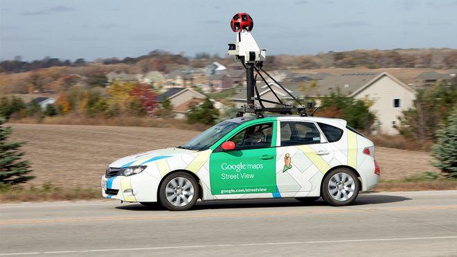 Tại sao nên che mờ nhà riêng trên Google Maps? Đây là lý do tại sao và cách thức thực hiện - Ảnh 1.