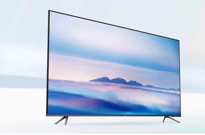OPPO ra mắt Smart TV đầu tiên: 65 inch, 120Hz, RAM 8.5GB, giá từ 11.5 triệu đồng - Ảnh 3.