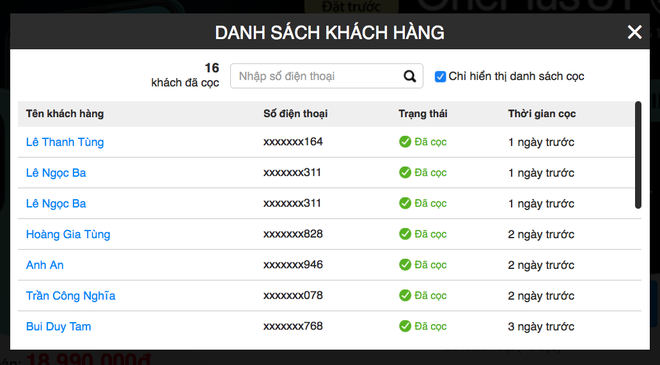 Bán được 30.000 máy chỉ sau 1 phút tại Trung Quốc, thế nhưng OnePlus 8T lại chỉ có vỏn vẹn... 16 người cọc sau gần 1 tuần tại Việt Nam - Ảnh 4.