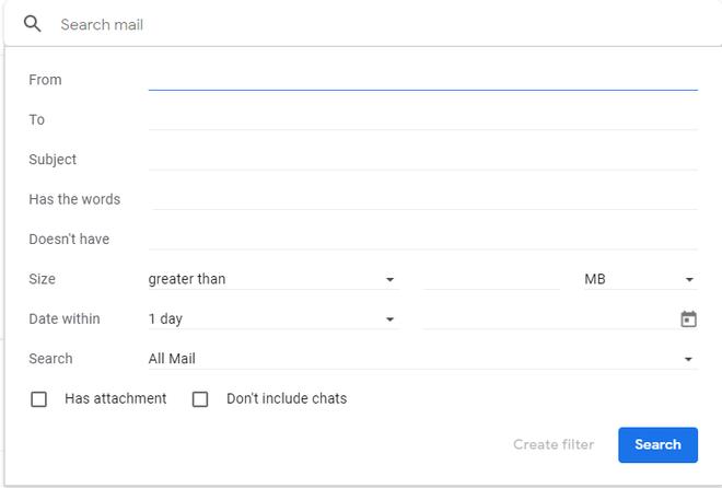 Bỏ túi ngay 6 bí kíp sử dụng Gmail cực thần thánh, riêng bí kíp thứ 2 đặc biệt hữu ích - Ảnh 9.