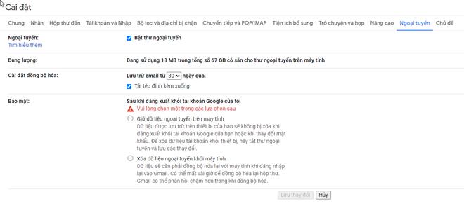 Bỏ túi ngay 6 bí kíp sử dụng Gmail cực thần thánh, riêng bí kíp thứ 2 đặc biệt hữu ích - Ảnh 5.