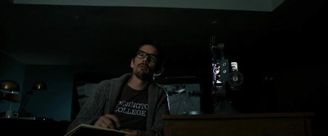 Sinister được bầu chọn là phim kinh dị đáng sợ nhất từ trước đến nay - Ảnh 2.