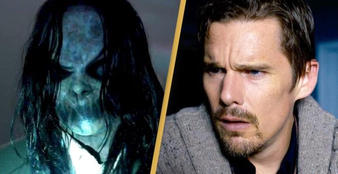 Sinister được bầu chọn là phim kinh dị đáng sợ nhất từ trước đến nay - Ảnh 1.