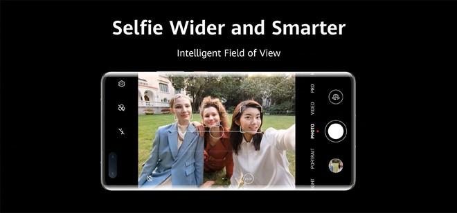 Huawei Mate40 series ra mắt: Kirin 9000 5G, màn hình 90Hz, camera siêu khủng, sạc nhanh 66W, giá từ 24.6 triệu đồng - Ảnh 7.