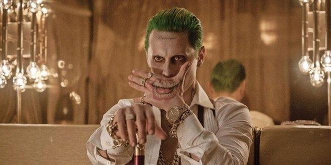 Joker nhạt nhẽo nhất DC sẽ xuất hiện trong Justice League phiên bản Zack Snyder - Ảnh 3.
