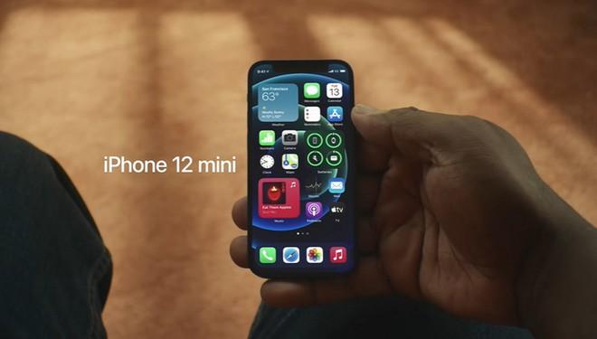 iPhone 12 mini hứa hẹn sẽ tạo ra xu hướng mới cho smartphone kích thước nhỏ - Ảnh 1.
