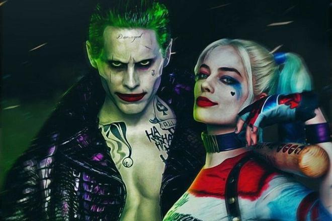 Joker nhạt nhẽo nhất DC sẽ xuất hiện trong Justice League phiên bản Zack Snyder - Ảnh 2.
