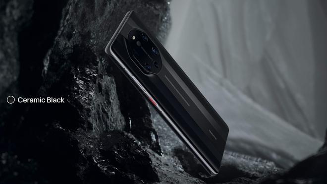 Huawei ra mắt Mate40 RS Porsche Design: Thiết kế đẳng cấp, có thêm camera đo thân nhiệt, giá 63 triệu đồng - Ảnh 2.
