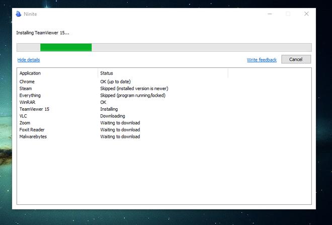 Loạt ứng dụng cực hữu ích sau khi cài Windows 10 khiến bạn ước giá như mình biết sớm hơn - Ảnh 2.