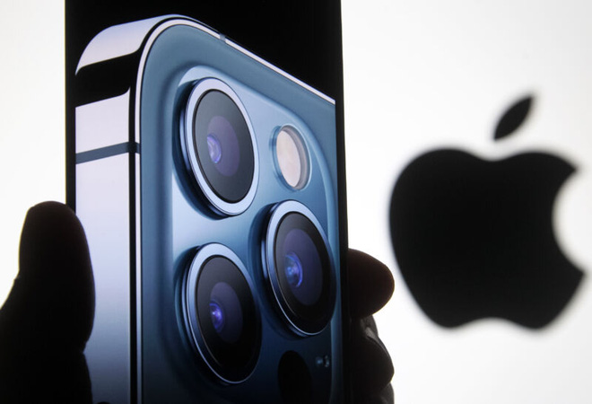 """""""Đầu tàu"""" Apple đã gọi tên công nghệ lidar, hãng smartphone nào sẽ tiếp tục hưởng ứng?"""