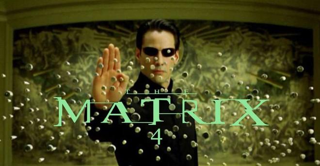 Tất tần tật mọi thứ được tiết lộ về The Matrix 4 - Ma trận 4 - Ảnh 1.
