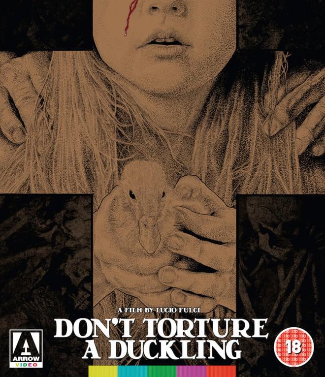 Những bộ phim kinh dị đáng sợ nhất trong mùa Halloween sẽ khiến bạn gặp ác mộng lúc nửa đêm - Ảnh 3.