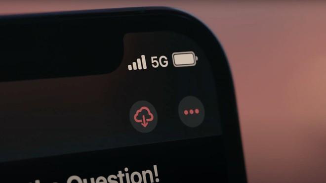 iPhone 12 ngốn pin hơn 20% khi dùng 5G - Ảnh 1.