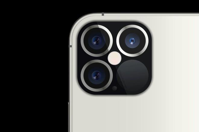Chuyên gia công nghệ đánh giá iPhone 12 và 12 Pro: Pin kém, camera như mọi khi, 5G và cảm biến Lidar đều viển vông - Ảnh 2.