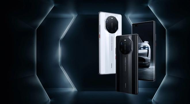 Huawei Mate40 series ra mắt: Kirin 9000 5G, màn hình 90Hz, camera siêu khủng, sạc nhanh 66W, giá từ 24.6 triệu đồng - Ảnh 14.