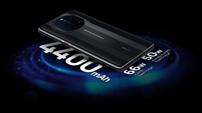 Huawei ra mắt Mate40 RS Porsche Design: Thiết kế đẳng cấp, có thêm camera đo thân nhiệt, giá 63 triệu đồng - Ảnh 7.