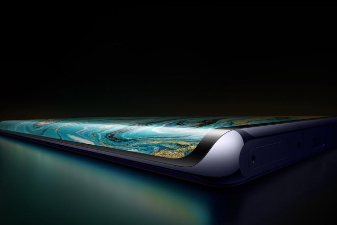 Huawei Mate30E Pro 5G ra mắt: Giống Mate30 Pro nhưng hiệu năng yếu hơn - Ảnh 2.