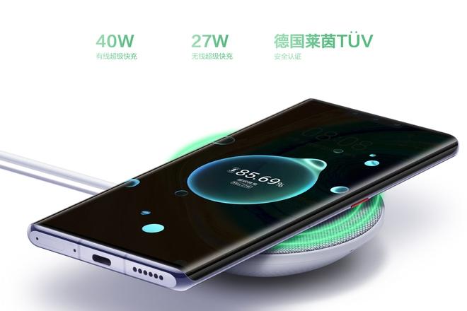 Huawei Mate30E Pro 5G ra mắt: Giống Mate30 Pro nhưng hiệu năng yếu hơn - Ảnh 5.