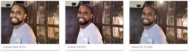 DxOMark: Huawei Mate40 Pro là smartphone chụp ảnh tốt nhất hiện nay - Ảnh 7.