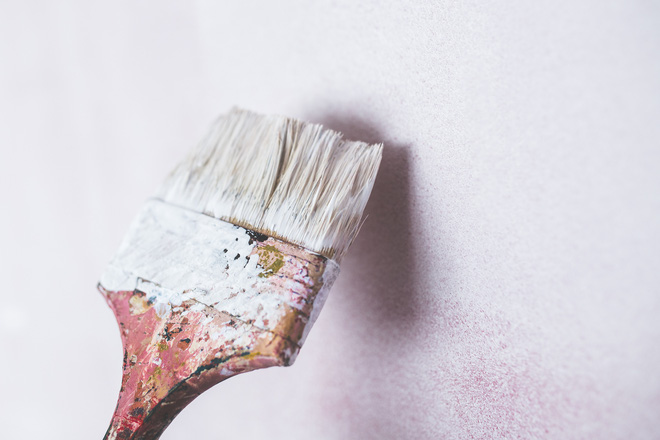 Khoa học tìm ra sơn siêu trắng đối trọng với Vantablack, ứng dụng hiệu quả trong làm mát nhà cửa - Ảnh 1.
